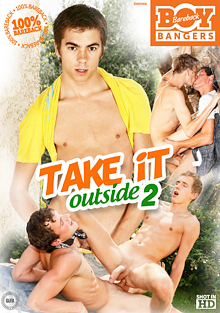 Take It Outside 2 cover