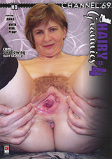 Hairy Grannies 4