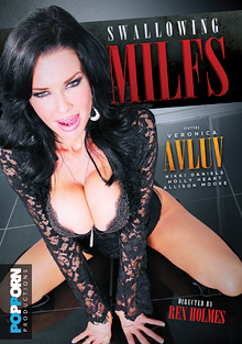 Swallowing MILFS cover