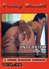 Puzzy Bandit 38: Interview Dedra Ann