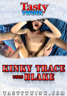 Kinky Trace Uses Blake cover