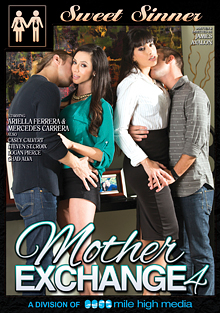 Mother Exchange 4 cover