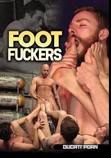 Foot Fuckers