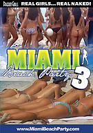 Miami Beach Party 3