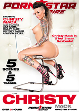 I Am Christy Mack