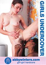 Girl-Girl Hardcore: Girls Undercover