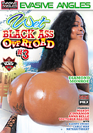 Wet Black Ass Overload 3