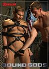 Bound Gods: Officer Alex Adams' Filthy Fantasy