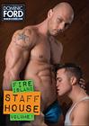 Fire Island Staff House