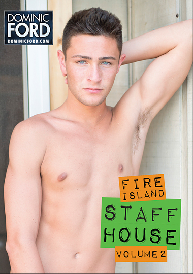 Fire Island Staff House 2 cover