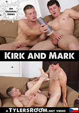 Kirk And Mark