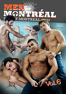 Men Of Montreal 6