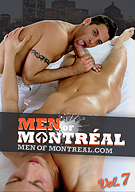 Men Of Montreal 7