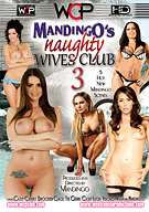 Mandingo's Naughty Wives Club 3