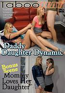 Daddy Daughter Dynamic