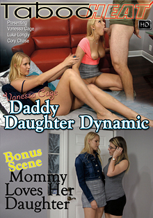 Daddy Daughter Dynamic cover
