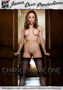 Chanel Movie One cover