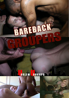 Bareback Groupers cover