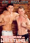 No Holds Barred Nude Wrestling 34