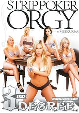 Strip Poker Orgy