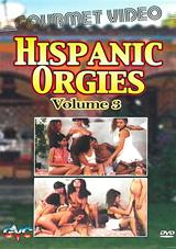 Hispanic Orgies 3