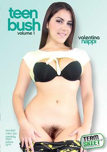 Teen Bush cover
