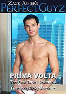 Prima Volta: The First Time 4