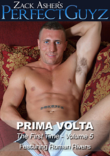 Prima Volta: The First Time 5