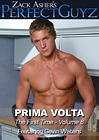 Prima Volta: The First Time 8