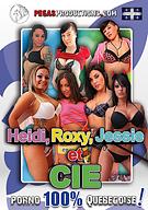 Heidi, Roxy, Jessie Et Cie