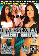 Transsexual Talent Show 2