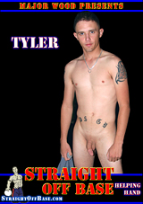 Straight Off Base: Helping Hand Tyler