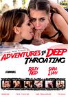 Adventures In Deep Throating