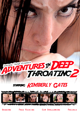 Adventures In Deep Throating 2