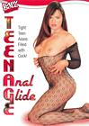 Teenage Anal Glide