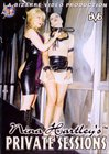 Nina Hartley's Private Sessions