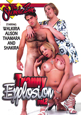Tranny Explosion 2