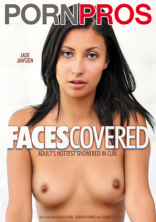 Faces Covered cover
