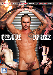 Circus Of Sex cover