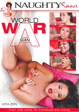 World War Asian
