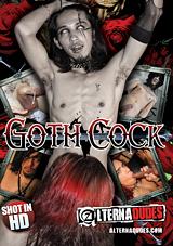 Goth Cock