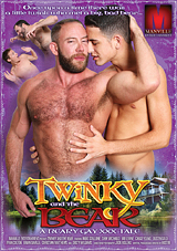 Twinky And The Bear: A Beary Gay XXX Tale