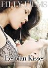Sloppy Lesbian Kisses