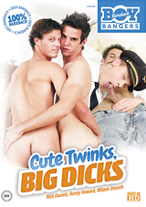 Cute Twinks, Big Dicks