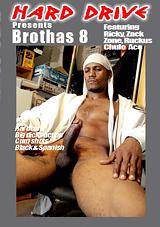 Thug Dick 421: Brothas 8