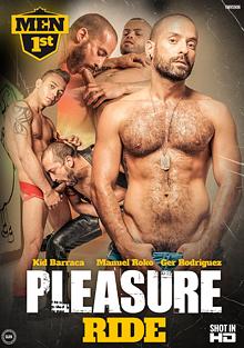 Pleasure Ride cover