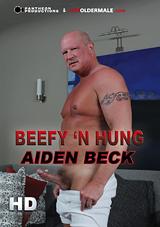 Beefy 'N Hung