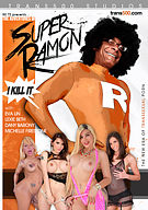 The Adventures Of Super Ramon