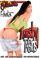 Trashy T-Girls