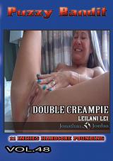 Puzzy Bandit 48: Double Creampie